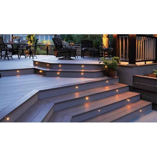30% Off Azek & TimberTech Post Cap Lighting