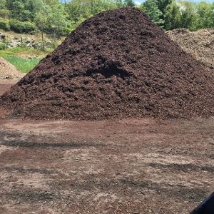 BLK Forest Products Pine Bark Mulch