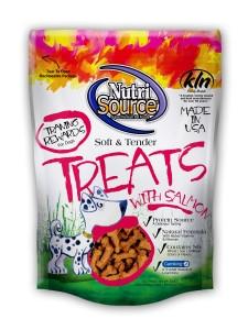 NutriSource® Soft & Tender Treats