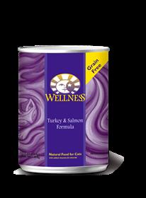 Complete Health- Turkey and Salmon Recipe