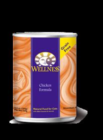 Complete Health- 5.5oz Chicken Recipe