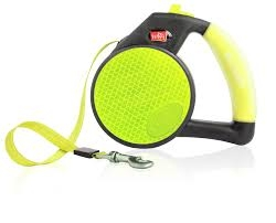 Reflective Retractable Leash