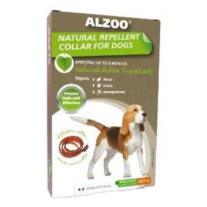 Flea and Tick Repellent Collars