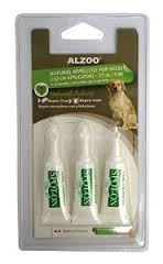 Flea and Tick Spot-On Repellent