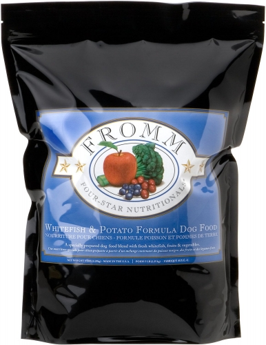 Fromm Food For Dogs