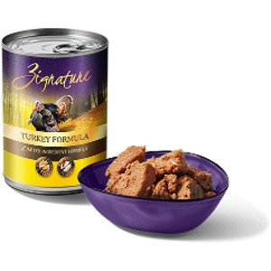 Canned Turkey Recipe for Dogs