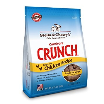 Cage Free Chicken Carnivore Crunch