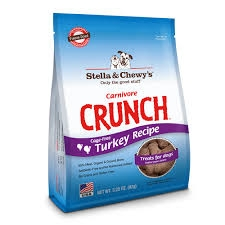 Cage-Free Turkey Carnivore Crunch