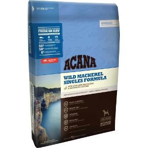 Acana Singles For Dog - Wild Mackerel