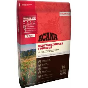 Acana Heritage Heritage Meats Dry Dog Food