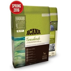 Acana Regionals For Dog - Grasslands