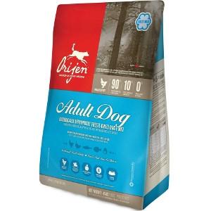 Orijen Freeze-Dried Food For Dogs