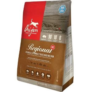 Orijen Freeze-Dried Regionals Food For Dogs