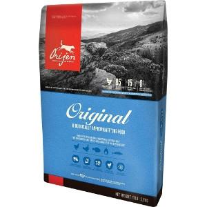 Orijen Food For Dogs- Original Formula