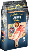 Fussie Cat Food For Cats- Salmon