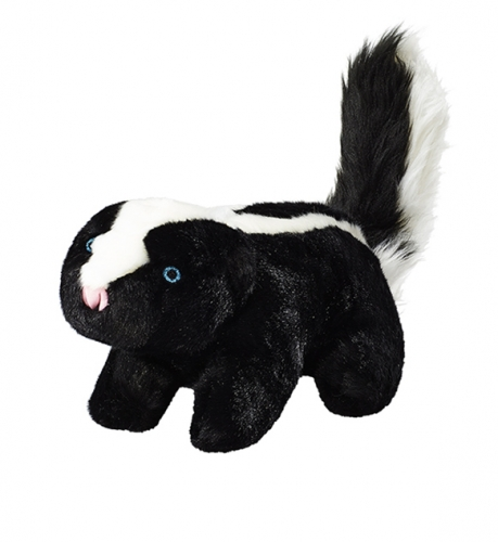 Lucy the Skunk