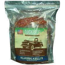 Klassic Kelli's Chicken Dog Treats