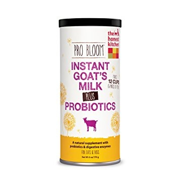 Pro Bloom Instant Goat's Milk for Dogs & Cats