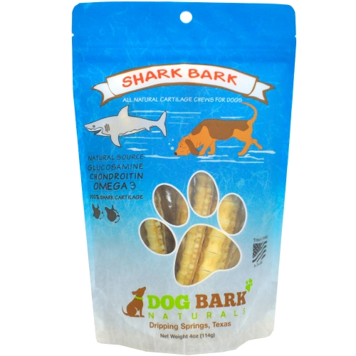 Shark Bark