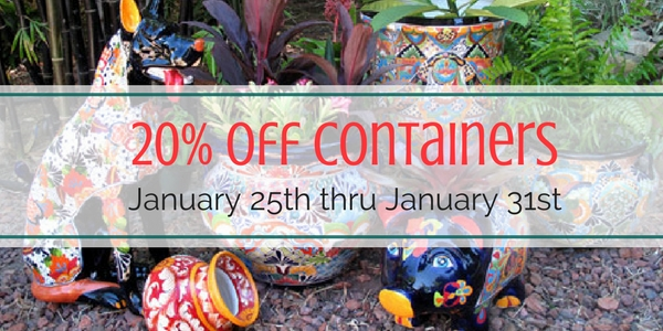 Save on Containers