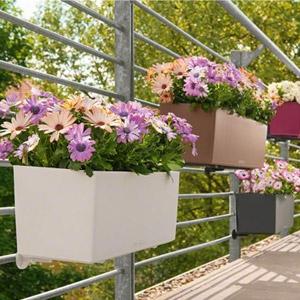 Your farm garden sarasota fl - Lechuza self watering planter ...