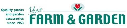 Your Farm and Garden Logo
