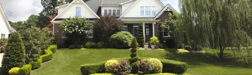 Add Beauty & Value to Your Home