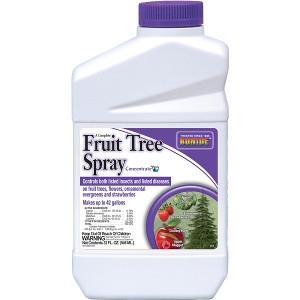 Fruit Tree Spray Concentrate, 1 Quart