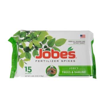 Jobe's Fertilizer Spikes, 5 PK