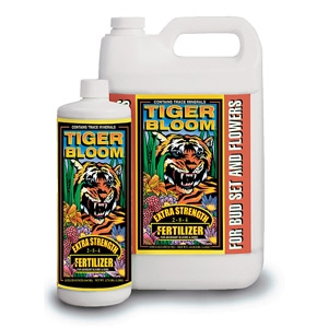 Tiger Bloom® Liquid Plant Food