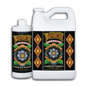 Bush Doctor® Boomerang® Liquid Plant Food
