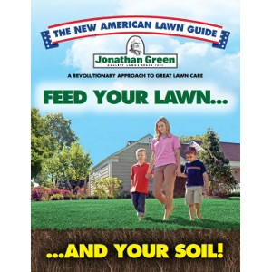 The New American Lawn