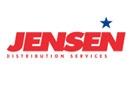 Jensen Distribution Services