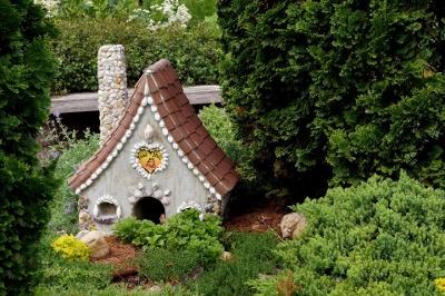 Gardening Anywhere - Miniature Gardening