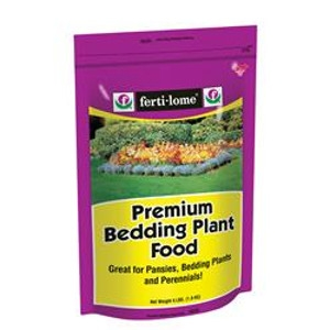 Premium Bedding Plant Food, 7-22-8