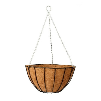 Hanging Grow Basket, 16