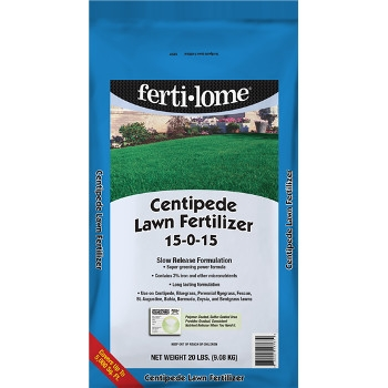 Centipede Lawn Fertilizer