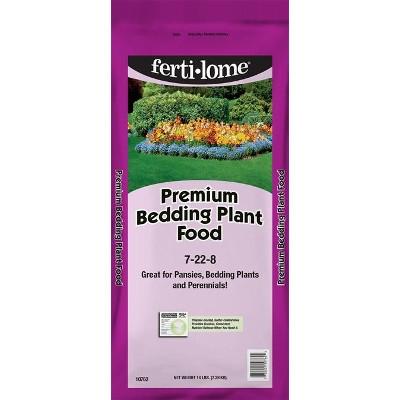 Premium Bedding Plant Food, 7-22-8