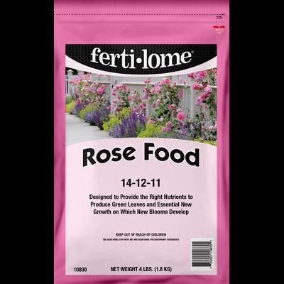 Rose Food, 14-12-11