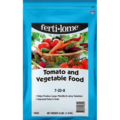Tomato and Vegetable Food, 7-22-8