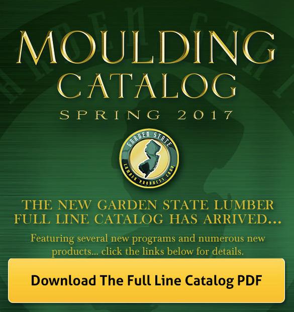 moulding catalog