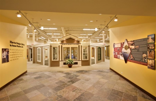 Marvin Design Gallery