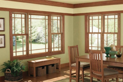Integrity Double Hung
