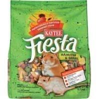 Fiesta Food Hamster/Gerbil 5 Pound