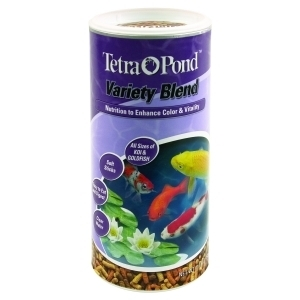TetraPond® Variety Blend Food Pond Sticks