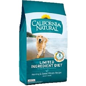 Herring & Sweet Potato Recipe Adult Dog Food