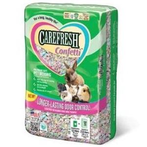 Absorption Corporation Confetti Multicolor Carefresh