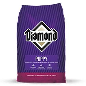 Diamond Puppy Food
