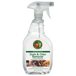 Petastic Especially for Cats Stain & Odor Remover