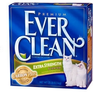Ever Clean® Extra Strength Litter
